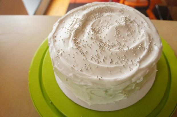 final cake 2