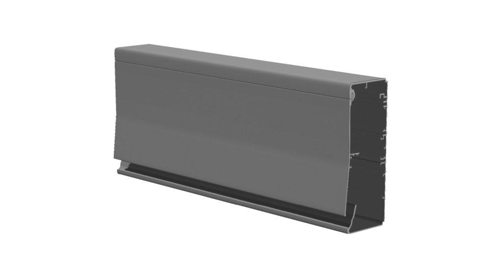 BKG190 klapgoot BISelect 3dmodel | wantgoten