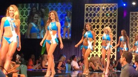 MIss Teen USA 2015 competition