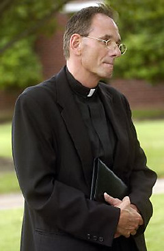 Accused Priest Resigns Father Richard Mickey Steps down