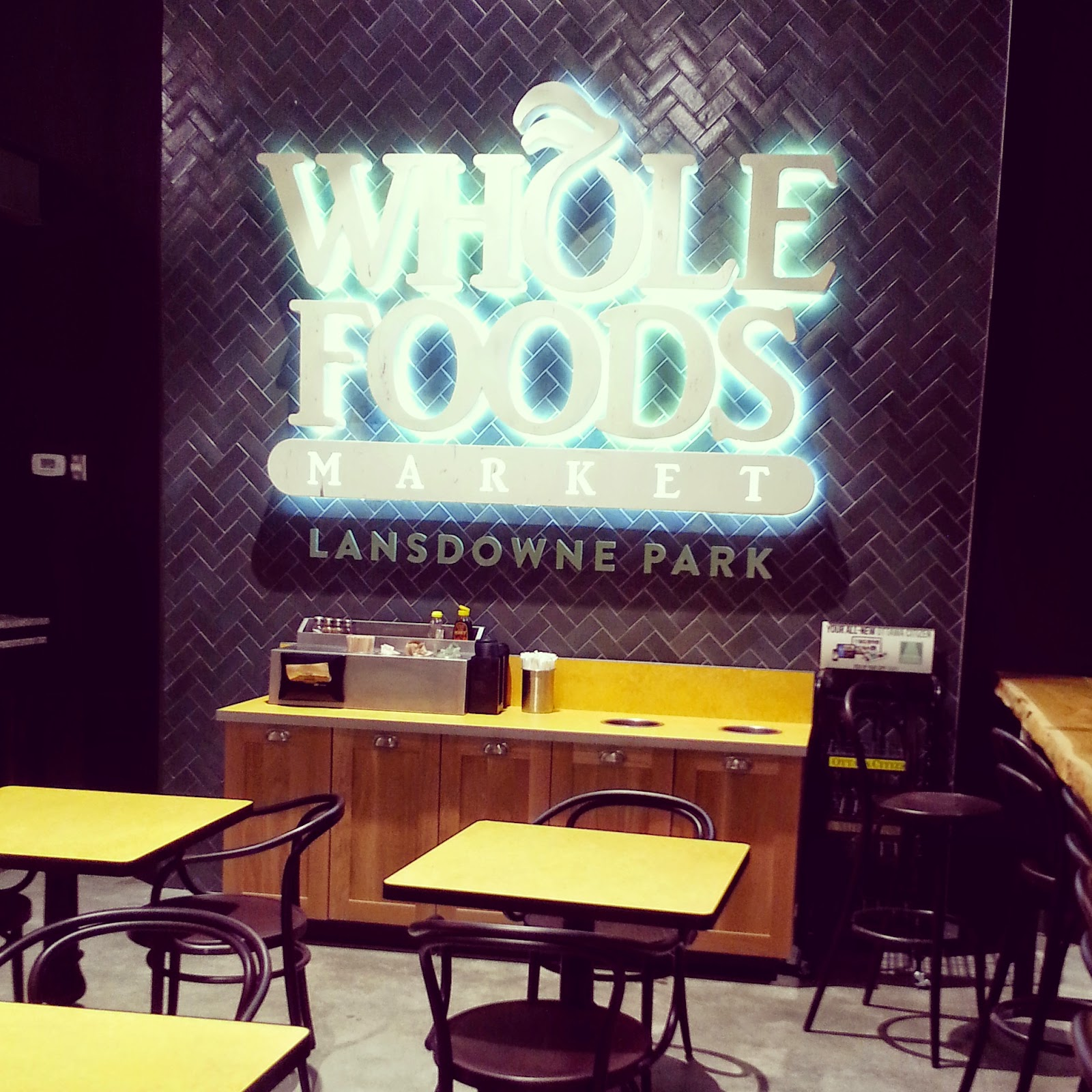 Whole Foods - Juice + Coffee
