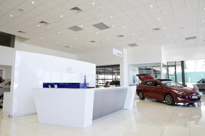 Automotive - Hyundai-Cashwrap