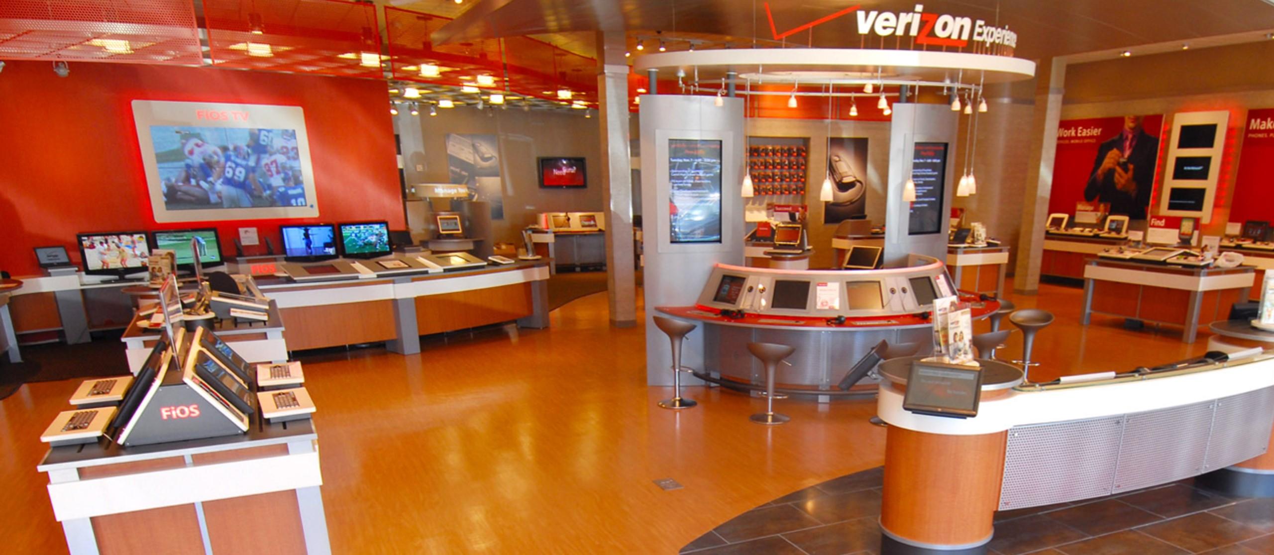 Verizon Experience