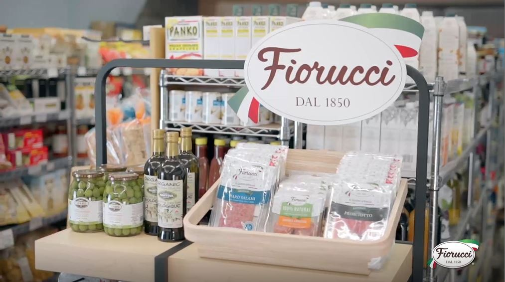 Fiorucci Display