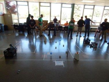 2017 Robotics Tournament bishop ludden 20 - 2017 Robotics Tournament