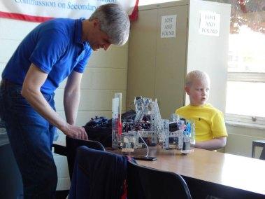 2017 Robotics Tournament bishop ludden 3 - 2017 Robotics Tournament