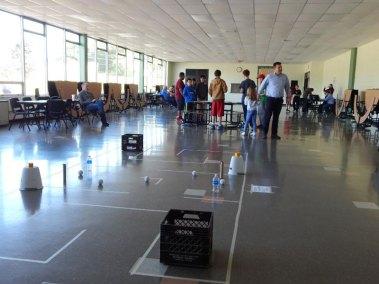 2017 Robotics Tournament bishop ludden 41 - 2017 Robotics Tournament
