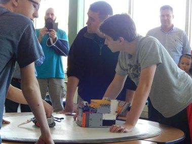 2017 Robotics Tournament bishop ludden 42 - 2017 Robotics Tournament