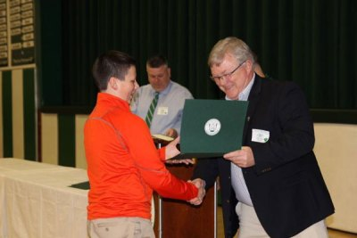 2018 Accepted Students Reception bishop ludden 34 3 - 2018 Accepted Students Reception