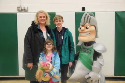 2018 Accepted Students Reception bishop ludden 48 3 - 2018 Accepted Students Reception