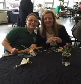 7th grade grandparent mass may 13 2016 bishop ludden 15 - 7th Grade Grandparent Mass May 13, 2016