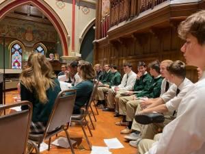 COncert Choir 2 - COncert Choir (2)