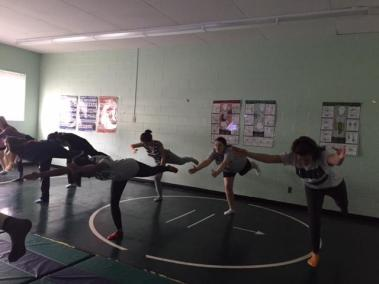 Physical Education Yoga Unit bishop ludden 12 - Physical Education - Yoga Unit