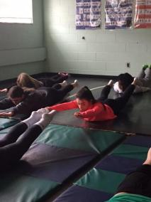 Physical Education Yoga Unit bishop ludden 6 - Physical Education - Yoga Unit