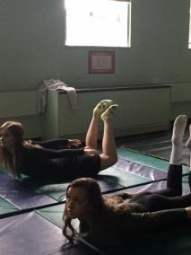 Physical Education Yoga Unit bishop ludden 7 - Physical Education - Yoga Unit