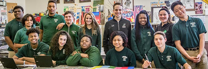 alumni bishop ludden catholic school private cny - Students Return to School