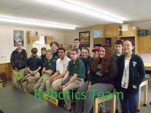 bishop ludden robotics club members - bishop-ludden-robotics-club-members