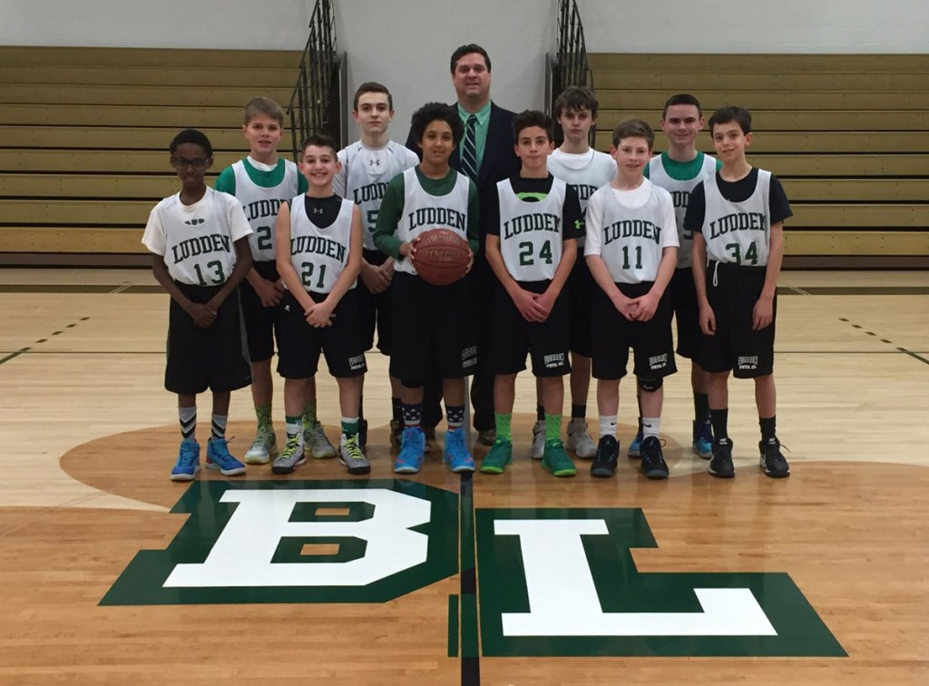 boys modified basketball bishop ludden 1024x756 - Boys Modified Basketball
