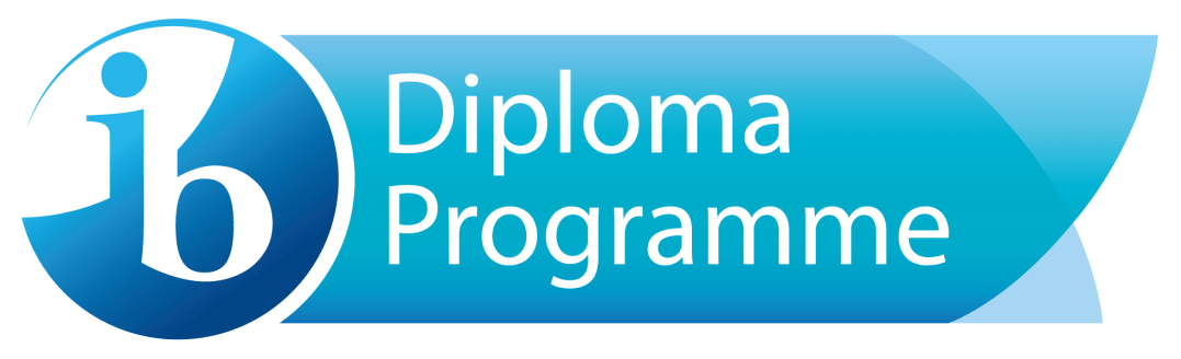 dp programme logo en - International Baccalaureate Diploma Program