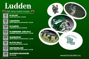 football 2020 schedule 300x200 - Boys Varsity Football