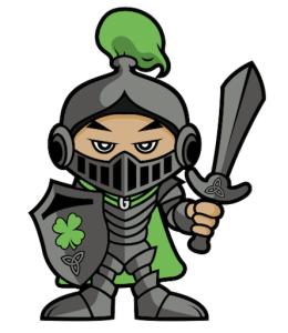 gaelic knight logo - gaelic-knight-logo
