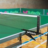 BUTTERFLY TABLE TENNIS NET AND POST SET - bishopsport.co.uk