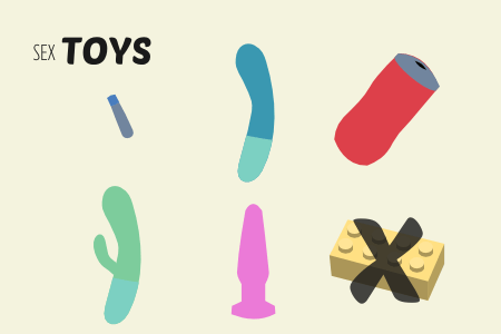 how to masturbate. Using sex toys safely