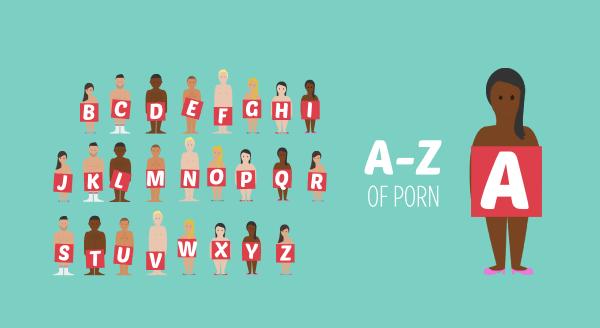a - z of porn A