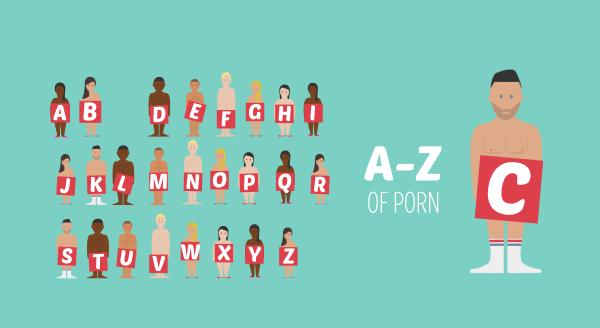 a - z of porn c