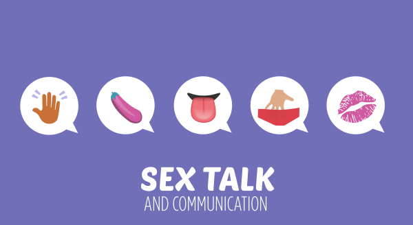 sex talk and communication images of different sex emojis