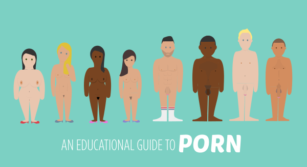 An Educational Guide to Porn