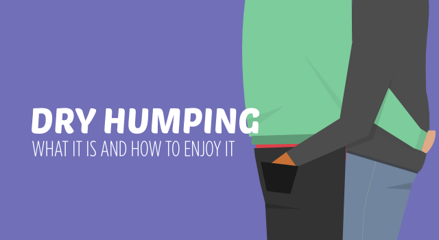 Pics of dry humping