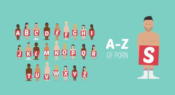 a - z of porn s