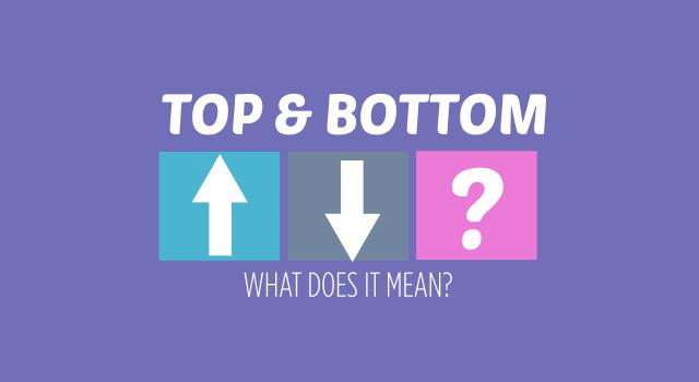 Bisexual top bottom photo 144