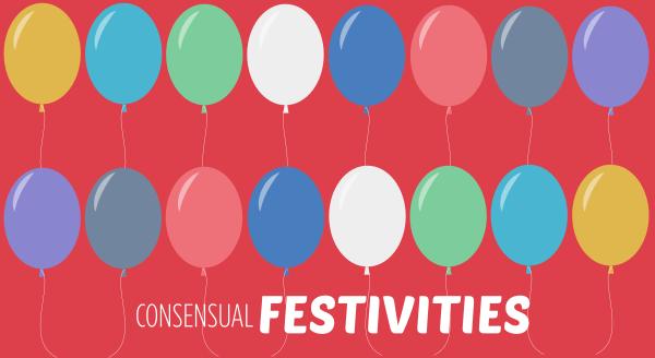 consensual festivities