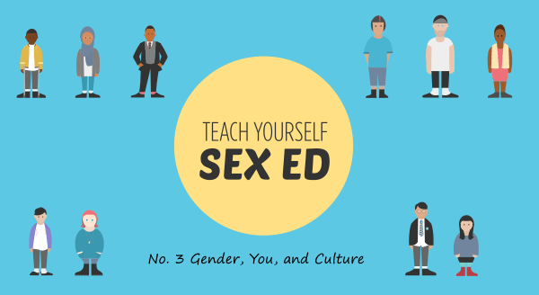 teach yourself sex ed gender you and culture