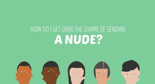 shame of sharing a nude ask bish