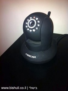 מצלמת רשת