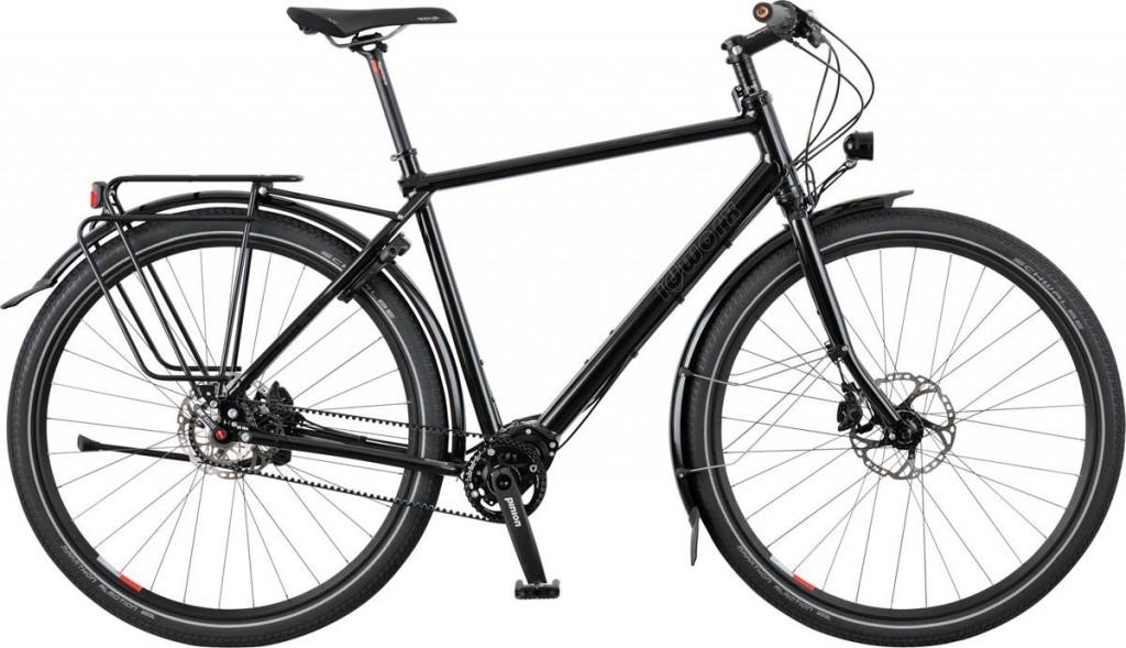 Opinion Urban Spec ‹ Bisiklet Gezgini
