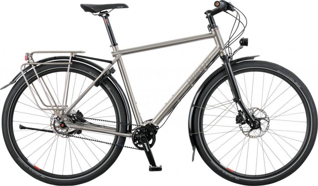 Opinion Ti Urban Spec ‹ Bisiklet Gezgini