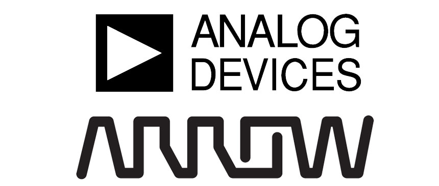 Analog Devices, Arrow Electronics inks Strategic Global
