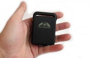 GPS tracker Compact 3