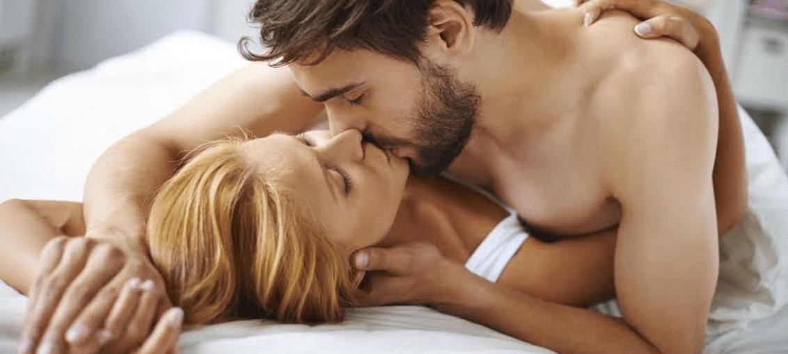 Intimiteit