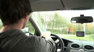 Auto praktijkexamen