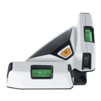 Laserliner – Laser croix et lignes – SuperSquare-Laser 4 Plus