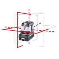 Laserliner – Laser croix et lignes – CrossDot-Laser 5P