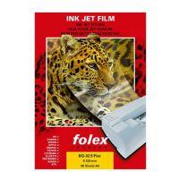 FOLEX – Film universel InkJet BG-32.5 Plus – A4