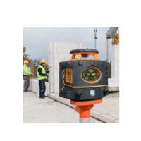 GeoFennel – FLG 265HV GREEN – Laser rotatif horizontal et vertical