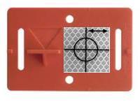 Plaquette de mesure –  COMBI (RS30) rouge