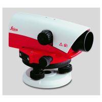 Leica – Niveaux automatiques de chantier NA 724